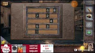 Updated Prison Adventure escape 2: Part 1 puzzle  walkthrough