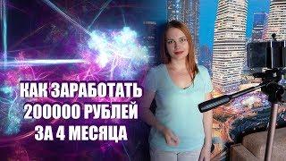 Настоящий заработок в Интернете. 200000 рублей за 2 недели. Проект Готовых Решений