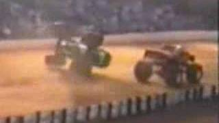 Cynthia Witthoft - Monster Truck Madness