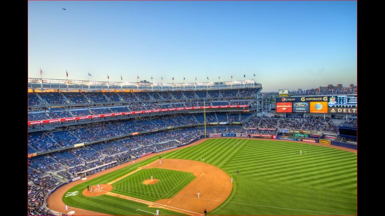 9c67c9803dbb8 Visiting Yankee Stadium