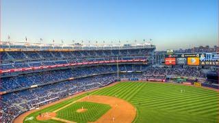 Visiting Yankee Stadium, Ballpark in New York City, New York · Bronx