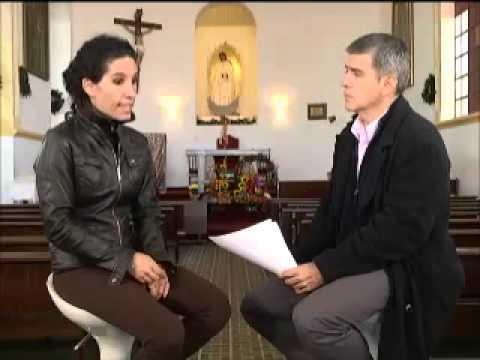 Cómo se hizo Guadalupe sin pasaporte - entrevista exclusiva con su directora por Cristovisión.