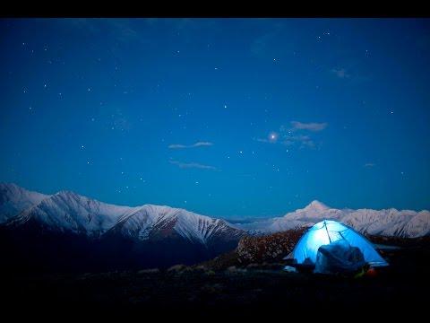 Восхождение на Столовую гору. Республики Ингушетия и Северная Осетия.