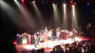 "Black Crowes ""Medicated Goo"""