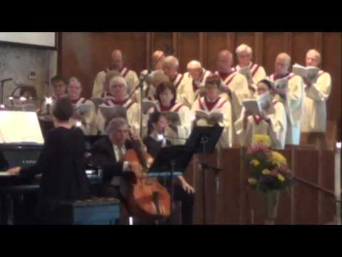 Easter Cantata - The Rose of Calvary