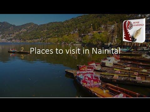 Nainital travel   Food, Shopping & Tourist Attractions   Uttarakand Tourism, India Travel  