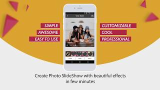 [Android] Photo Video Maker - Picture SlideShow with music
