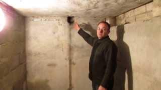 Вентиляция в подвале гаража.(, 2013-12-26T09:11:10.000Z)