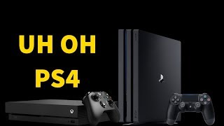 PS4 Just Got Terrible News, But It's Absolutely Great News For Xbox One X! Xbox Keeps Winning!