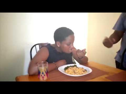 Uko wateka Umuceri