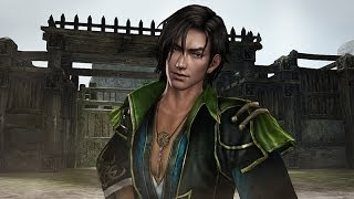 dynasty warriors 8 xl ce fa zheng shu chaos gameplay ps4 hd