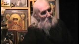 Старец Николай Гурьянов об ИНН