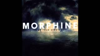 Morphine - At Your Service Shade CD