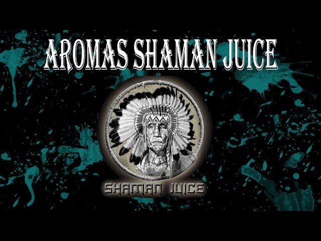 APV 354. Aromas Shaman Juice 2
