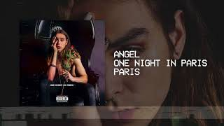 ANGEL [Official Audio]