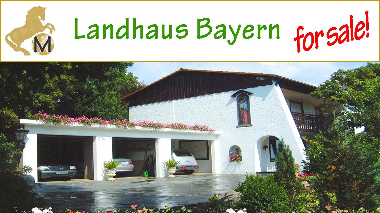 Property For Sale Lake Constance Germany