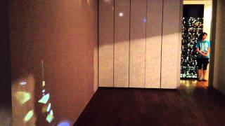 "AICHI TRIENNALE 2013 / Mari Katayama ""Siren"" movie"