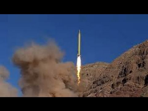 Breaking News March 2016 USA wont admit Iran VIOLATED Nuclear Agreement with Missile launches