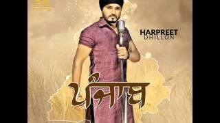 New Punjabi Songs 2016 || Punjab - Audio Song || Harpreet Dhillon || Latest Punjabi Songs 2016