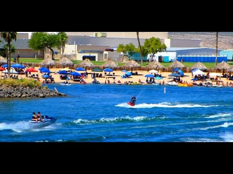 Colorado River - Laughlin & Bullhead City