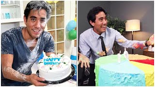 LIKE A BOSS MAGIC #02 | New Best ZACH KING Magic Vines 2021 Compilation