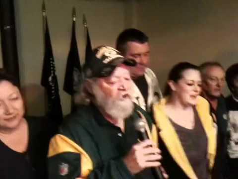 Chula Vista American Legion Post 434...Jingle Bells 2011