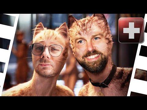 Kino+ #294 Mit Steven Gätjen | Neues Brisantes Zu Cats, Diskussion: Kunst Vom Künstler Trennen Uvm.