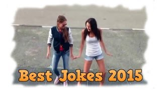 Приколы 2015 прикол 2015 приколы 2014 смех юмор ржач Simply The Best #2