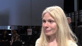 Sofia Joons -- Almedalen 2014