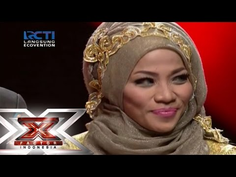 RESULT - Grand Final - X Factor Indonesia 2015
