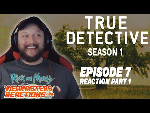 TRUE DETECTIVE SEASON 1 EPISODE 7 PART ONE