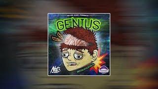 Nat The Genius - GENIUS: (Instrumentals) Beat Tape [Full Mixtape] via @Hipstrumentals