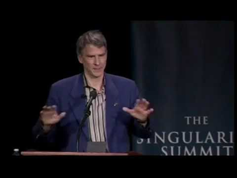Christof Koch on the Neurobiology and Mathematics of Consciousness