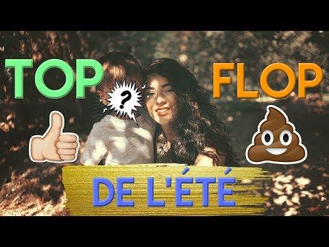 MON FILS FAIT MES TOP/FLOP ! Sans langue de bois 😈
