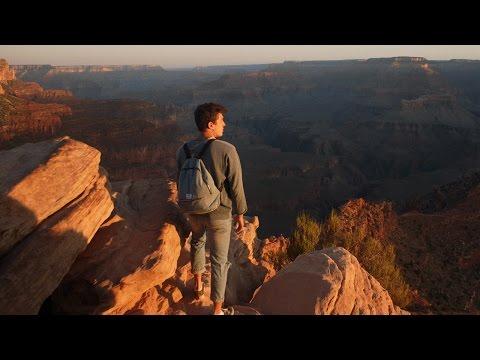 El mundo nos espera ‒ Magníficos paisajes