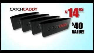 Catch Caddy As Seen On TV Commercial Buy Catch Caddy As Seen On TV Car Organizer