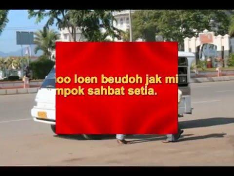 Dolles Marsael Aceh - dara loen tanda