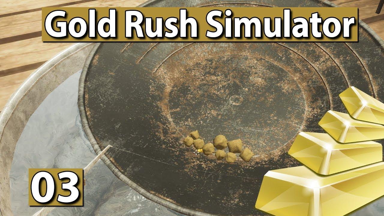 Gold Rush Spielen