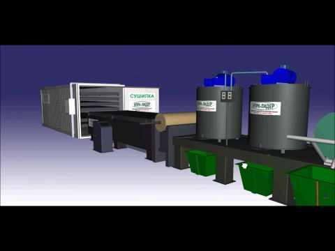 Резиновое покрытие EcoStep в Ижевскеиз YouTube · Длительность: 1 мин5 с