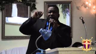 "Pastor John H. Willis ""Christian Living"""