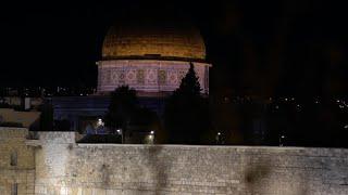 Trump to move U.S. embassy to Jerusalem