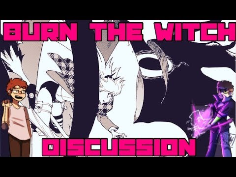 Burn the Witch One Shot Discussion
