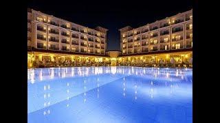 Paloma Oceana Resort 5* - Турция, Сиде