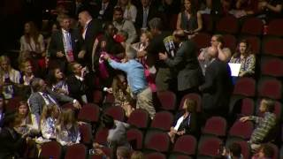 Alabama Senator Jeff Sessions at the RNC Free HD Video