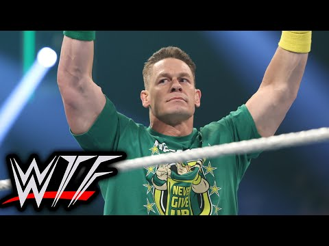 WWE Money In The Bank 2021 WTF Moments | John Cena Returns & Confronts Reigns, Big E Wins!