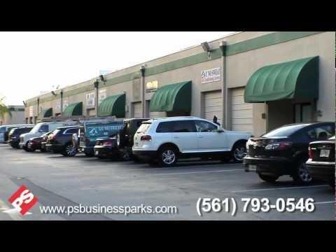 PSB Boca Commerce Park, Boca Raton, FL
