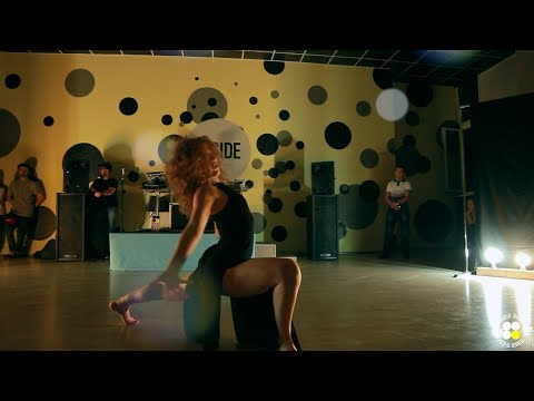 Bond - Libertango | jazz dance choreography by Lada Kasinets | Dside studio