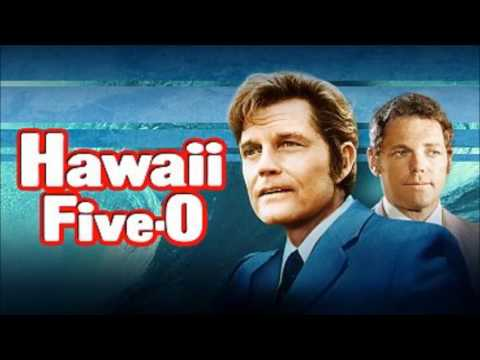Hawaï Police d'État Hawaii Five0