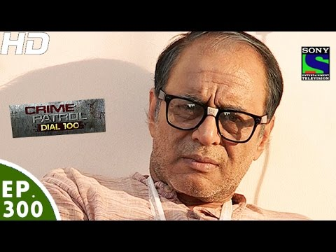 Crime Patrol Dial 100 - क्राइम पेट्रोल -Umarqaid - Episode 300 - 17th November, 2016