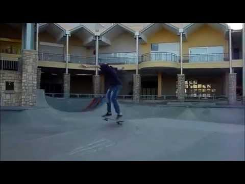 Christian Skaters Randburg (South Africa)  - Rain Is A Blessing